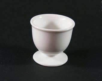 Antique Furstenberg Porcelain Boiled Egg Cup Easter Egg Holder FREE SHIPPING World Wide