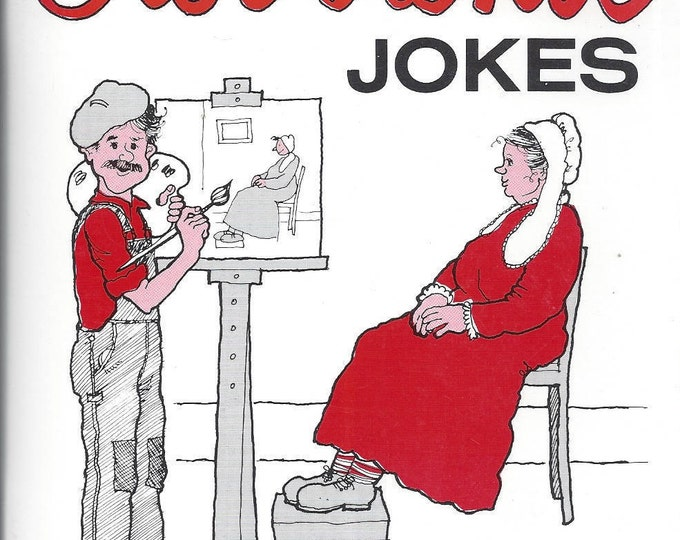 More Ole & Lena Jokes by Red Styangland (BRAND NEW) (Paperback)