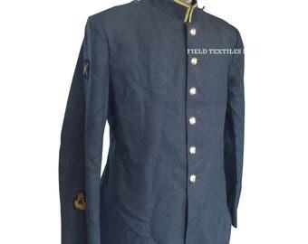 Royal Air Force Musicians Man's Uniform - RAF Tunic - Genuine Issue - E454