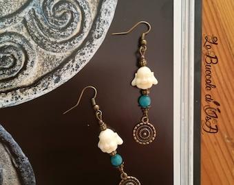 Earrings Zhen MoD. 3