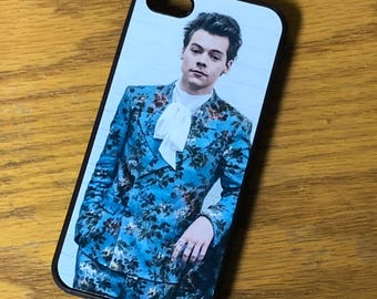 Harry Styles Phone Case-NEW! 2017/2018 Custom Phone Case for iPhone