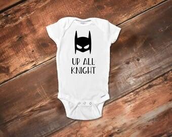Funny Baby Onesies® Bodysuit, Superhero Boy Onesies®,  Baby Boy Clothes, Funny Baby Clothes, Cute Baby Clothes
