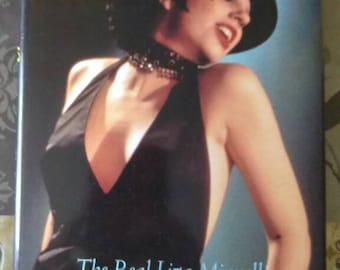 Under The Rainbow , The Real Liza Minnelli , 1996 , George Mair , Out of Print