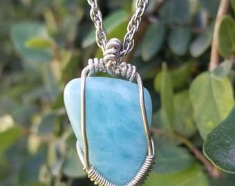 Larimar in Sterling