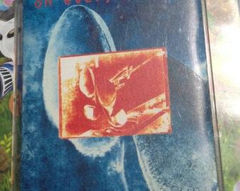 Dire Straits - On Every Street vintage 1991 cassette tape