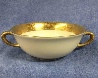 Lenox - Westchester- Cream Soup Bowl