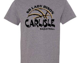 Basketball Mom Shirt, Basketball Shirt, Team Spirit Tee, Basketball Player Personalized Shirt, Custom Design Tees, Basketball Dad