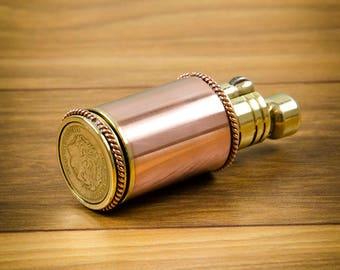 Table gasoline lighter