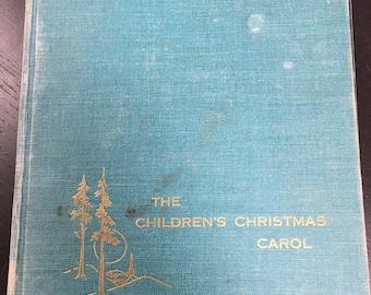 The Children's Christmas Carol