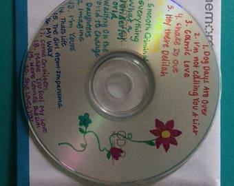 Mix CD (mixtape)