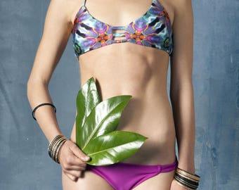 Bikini bottom, costume da bagno, calcinha, biquíni, beachwear, summer fashion
