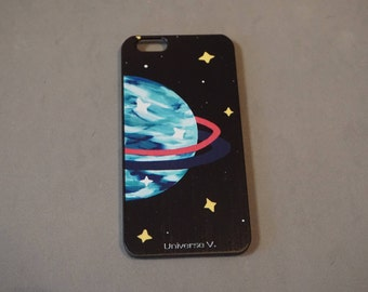 Universe iPhone 6s case, iPhone 6 case, iPhone 6 cover, Cute iPhone 6 case, universe iphone 6 case