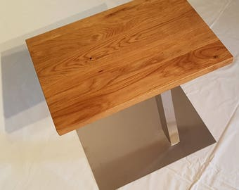 Design stainless steel side table coffee table coffee table