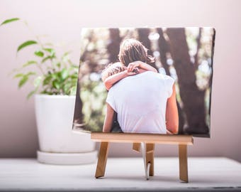 Fine art canvas printing, archival quality, poly-cotton, for wedding, new born, family, occasions, landscape etc.