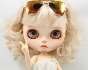 Blythe Sunglasses / Blythe Glasses / Doll Glasses / Blythe Sun Glasses