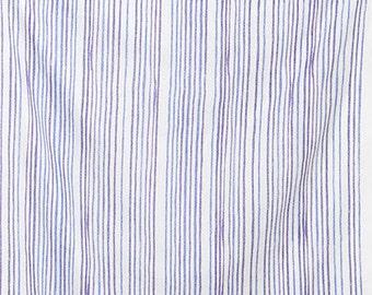 Nani Iro Japanese Fabric  Kokka Saaaa Saaa Double Gauze - shimanto- 50cm
