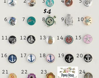 Salt life buttons