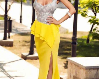 Party Prom Evening Dress