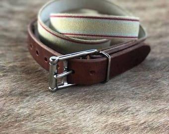 Elastic Work Belt, Rugged Belt, Everyday Belt, Working Belt