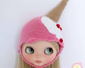 Hat for Blythe / Blythe Hat
