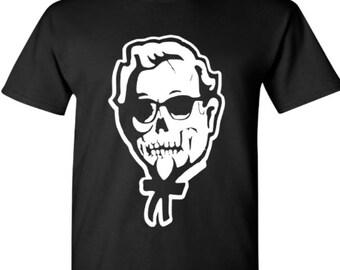 Buckethead Evil Colonel Sanders