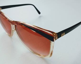Vintage Courreges 8724 A 71 sunglasses
