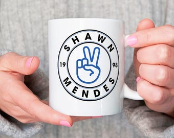 Shawn Mendes Mug, Shawn Mendes Art, Mendes Army, Mendes 98, Mendes 1998, Old Magcon, Illuminate tour