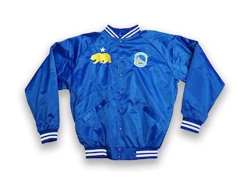 Golden State Warriors Jacket (GTC)