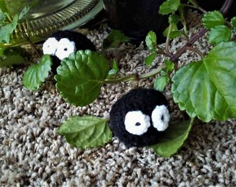 Tiny Home Guardian: Soot Sprite