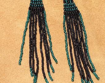 Native American Handmade Earrings