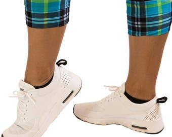 Cuffits - Fashion Cuffs for Leggings