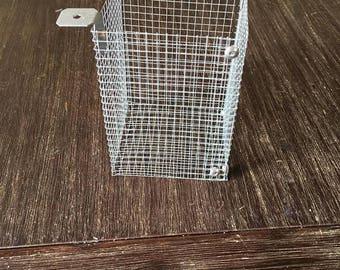 Reptile Light Cage