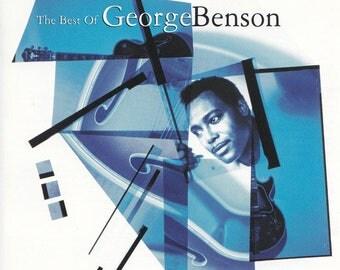 George Benson The Best Of George Benson Cassette Tape Music 1995 Warner Bros This Masquerade Love Ballad