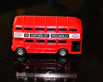 London Bus collectable