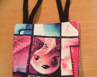 Sweet Doll Bag