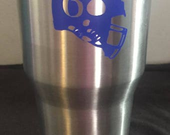 30 oz Ozark Trail Custom Printed Tumbler