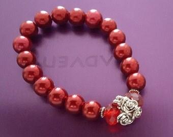 Elegant, Expandable Bracelet