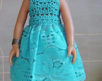Dress baby doll Princess