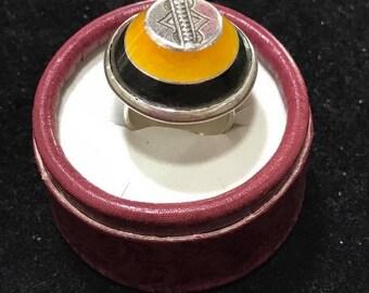 touareg rings