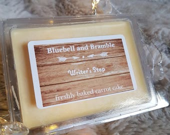 Writer's Stop-3oz soy wax Disney inspired scented wax melt home fragrance