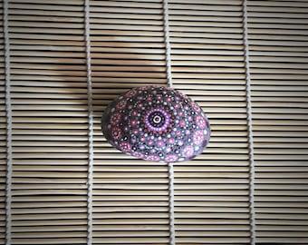 Painted Mandala 0019 (Diadem #2)