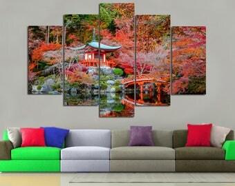 Castle wall decor | Etsy