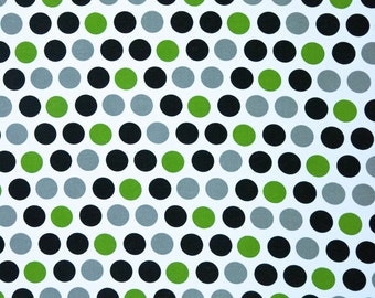 Dot Cotton Fabric, Fabric by the Yard, Fabric by the Half Yard, Quilting Fabric, Apparel Fabric