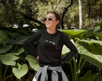 Hawaii Crewneck Sweatshirt