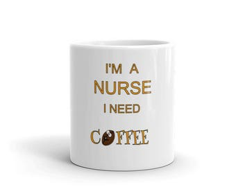 nurse coffee mugs, nurse mug, registered nurse mug, RN Mug, RN Travel Mug, customized nurse mug, nurse graduation mug, nurse appreciation