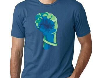 Seattle Seahawks 12th Man Unity T-Shirt