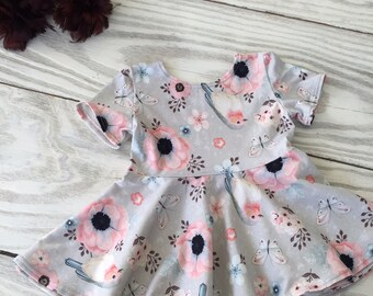Beautiful dress for babygirl