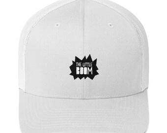 trucker hat, unisex truckers hat, womens hat, mans hat, cap hat, cap women, cap men, unisex cat, boom cap, designer hat