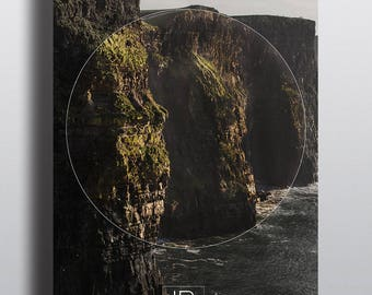Photography graphic Ireland