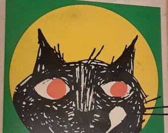 Time Cat by Alexander Lloyd (1968) VG Paperback